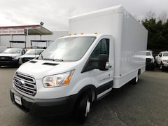 2017 FORD Transit 350 XL 16ft Cube