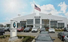 Zeigler automotive group new infiniti dodge jeep for Zeigler honda service