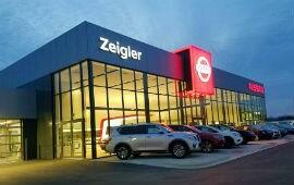 Zeigler Nissan Gurnee >> Locations | Zeigler Automotive Group