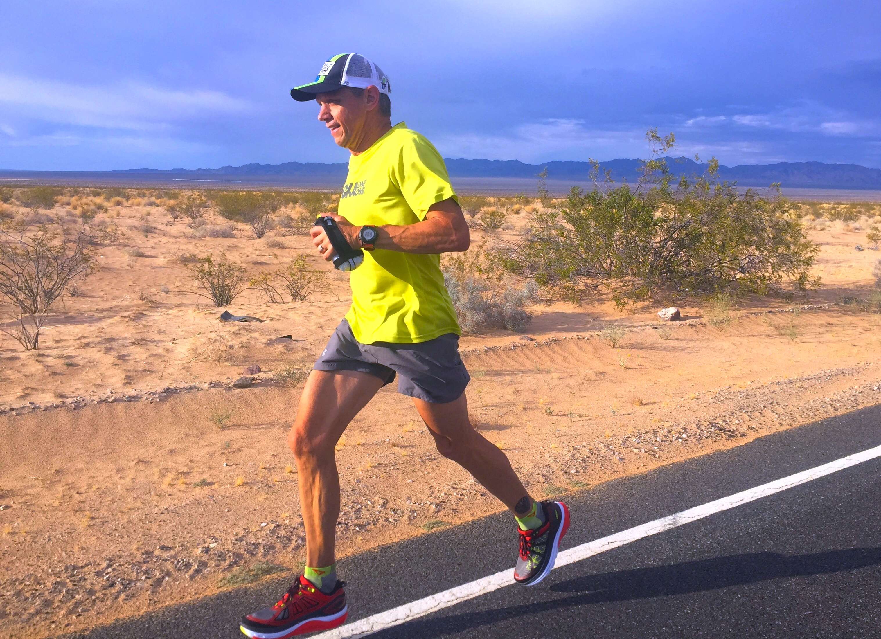 Charlie Engle, Ultra-Endurance Athlete To Join Zeigler Universigty Speaker Series