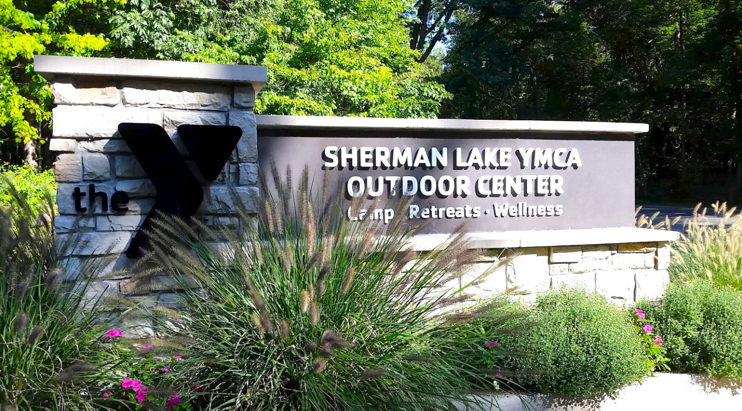 Zeigler Donates ATV to Sherman Lake YMCA