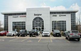 locations zeigler automotive group. Black Bedroom Furniture Sets. Home Design Ideas