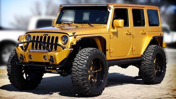 Jeep Wrangler Pathfinder Series Zeigler Chrysler Dodge Jeep Ram