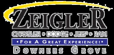 Zeigler Chrysler Dodge Jeep RAM Chicago, Naperville, Aurora IL | New