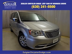 2011 Chrysler Town & Country Touring-L Van LWB Passenger Van