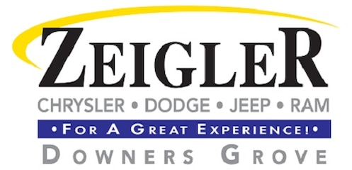 Zeigler Chrysler Dodge Jeep Ram of Downers Grove