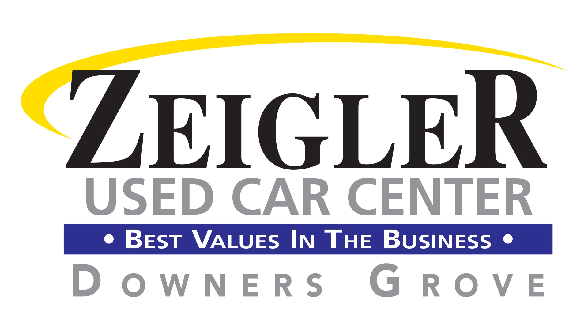 Zeigler Used Car Dealer Downers Grove Chicago IL