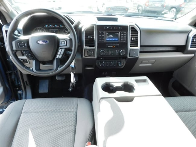 Used 2015 Ford F-150 For Sale | Grandville MI