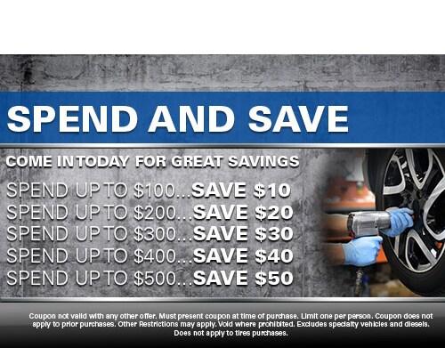 harold zeigler oil change coupons