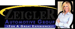 Zeigler Auto Group in Illinois