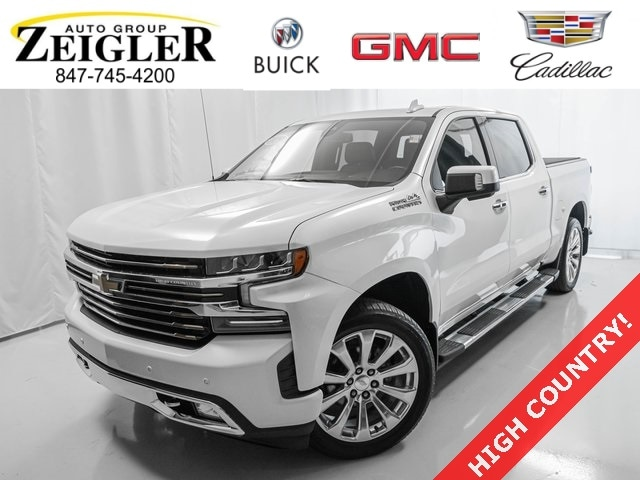 Used Chevrolet Silverado 1500 Elkhart In