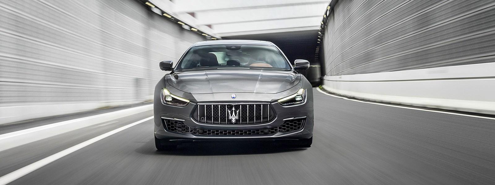 New Maserati Ghibli | Luxury Sedans for Sale in Grandville