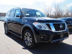2019 Nissan Armada SL SUV All-wheel Drive