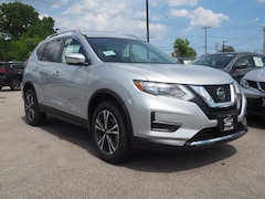 2019 Nissan Rogue SV SUV All-wheel Drive