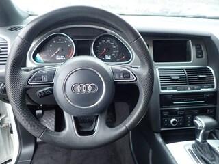 2015 Audi Q7 3.0T S Line Prestige SUV