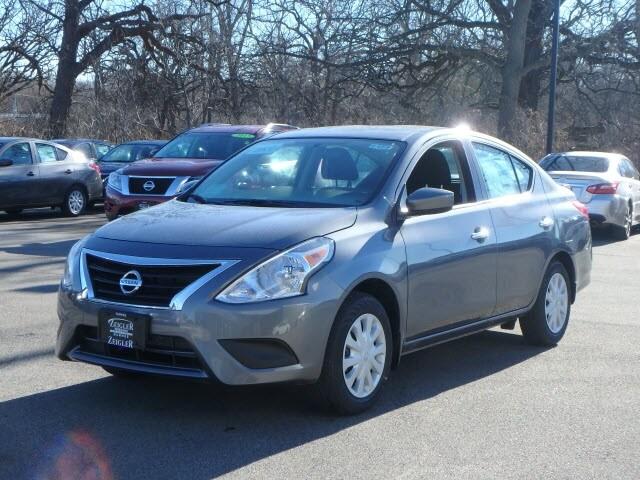 Zeigler Nissan Gurnee >> New & Pre-Owned Nissan Cars near Waukegan, IL | Zeigler Nissan of Gurnee