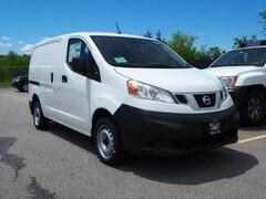 2019 Nissan NV200 S Van Compact Cargo Van Front-wheel Drive