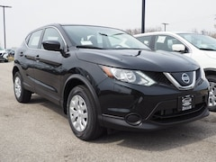 2019 Nissan Rogue Sport S SUV Front-wheel Drive