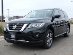2019 Nissan Pathfinder SV SUV 4x4