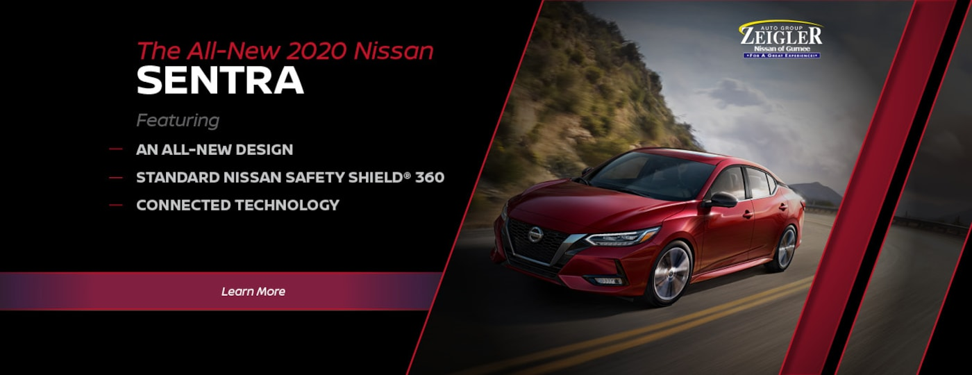 Zeigler Nissan Gurnee >> New & Used Nissan Dealership | Zeigler Nissan of Gurnee