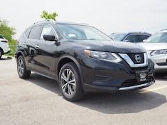 2019 Nissan Rogue SV SUV All-wheel Drive