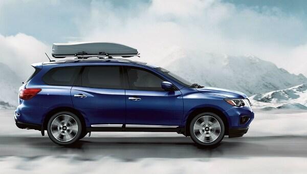 Zeigler Nissan Gurnee >> 2019 Nissan Pathfinder Review Wheeling, IL | Zeigler Nissan of Gurnee