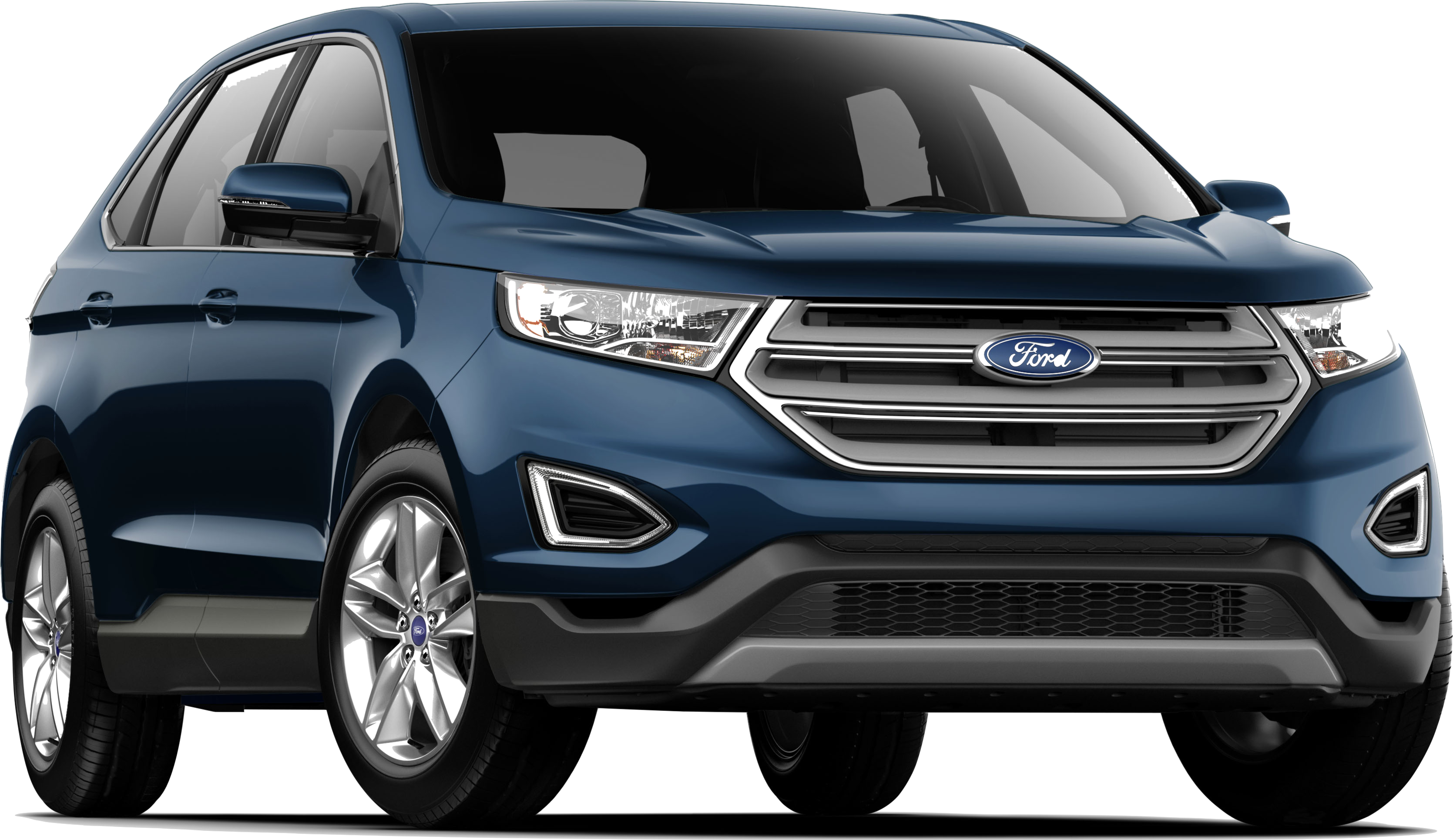 Ford Edge Lease in North Riverside, IL