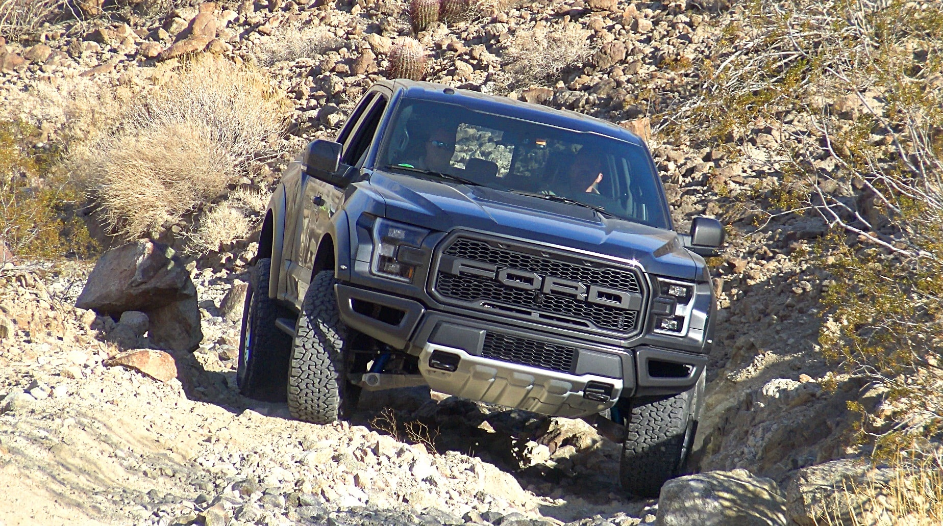 2018 Ford F-150 Raptor available in Farmington