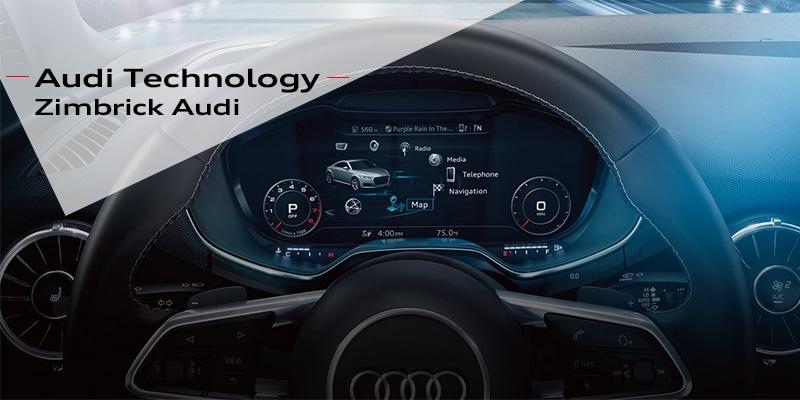 Sam Lancaster: Audi Technologist at Zimbrick Audi | Madison WI