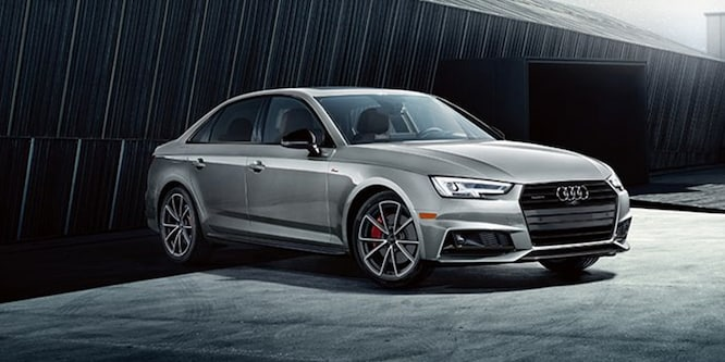2019 Audi A4 Special