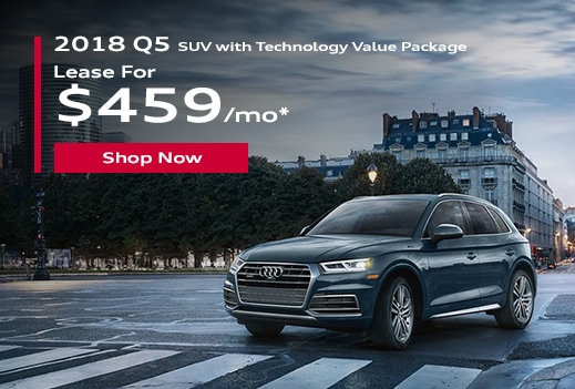 Audi Lease Deals Incentives Madison WI Middleton Sun Prairie - Zimbrick audi
