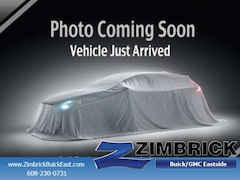 2011 Chevrolet Cruze Sedan