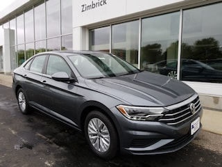 2019 Volkswagen Jetta 1.4T S Sedan for sale in Madison at Zimbrick Volkswagen of Madison