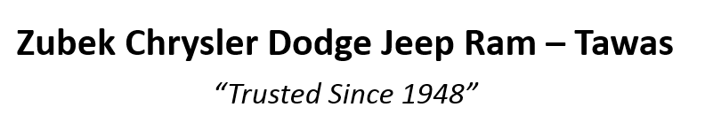 Zubek Chrysler Dodge Jeep Ram - Tawas