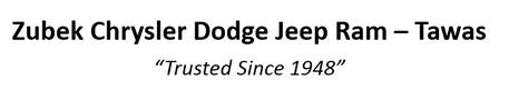 Zubek Chrysler Dodge - Tawas