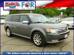 2009 Ford Flex Limited SUV