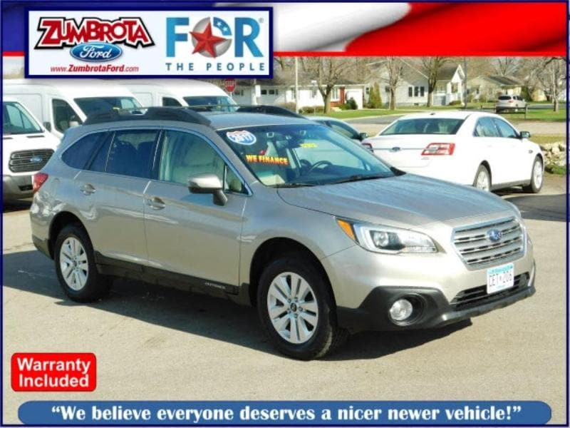 Featured Used Vehicles | Zumbrota Ford