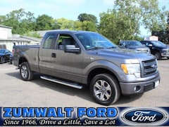 2013 Ford F-150 STX Extended Cab Truck