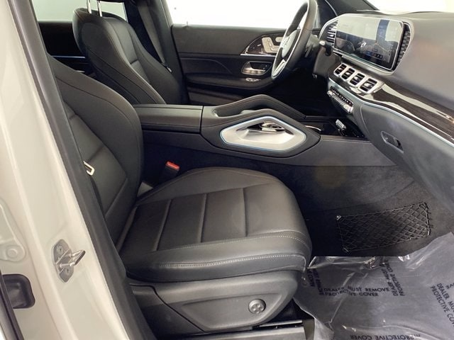 used 2020 Mercedes-Benz GLE 350 car, priced at $56,299