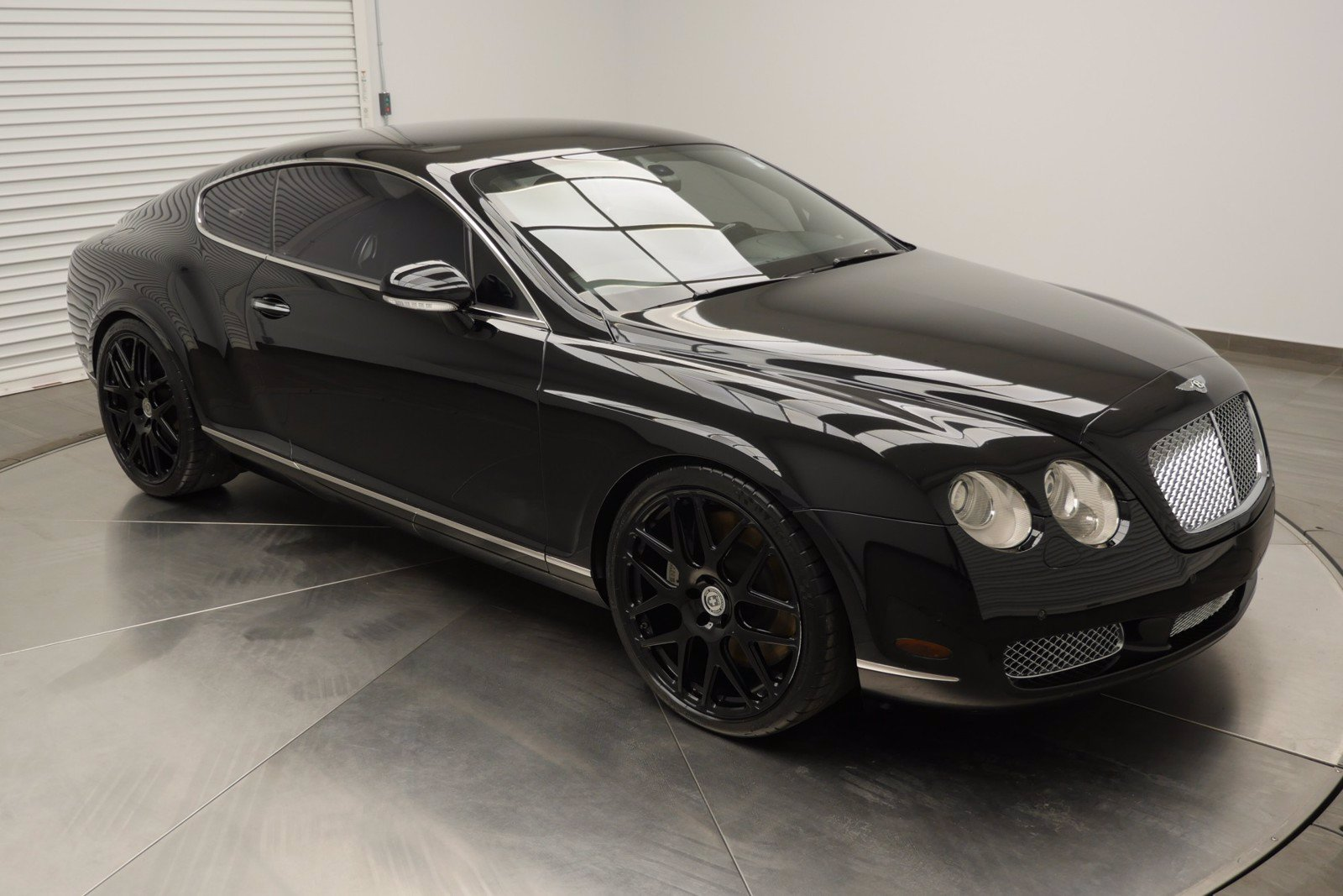 used 2007 Bentley Continental GT car, priced at $62,980