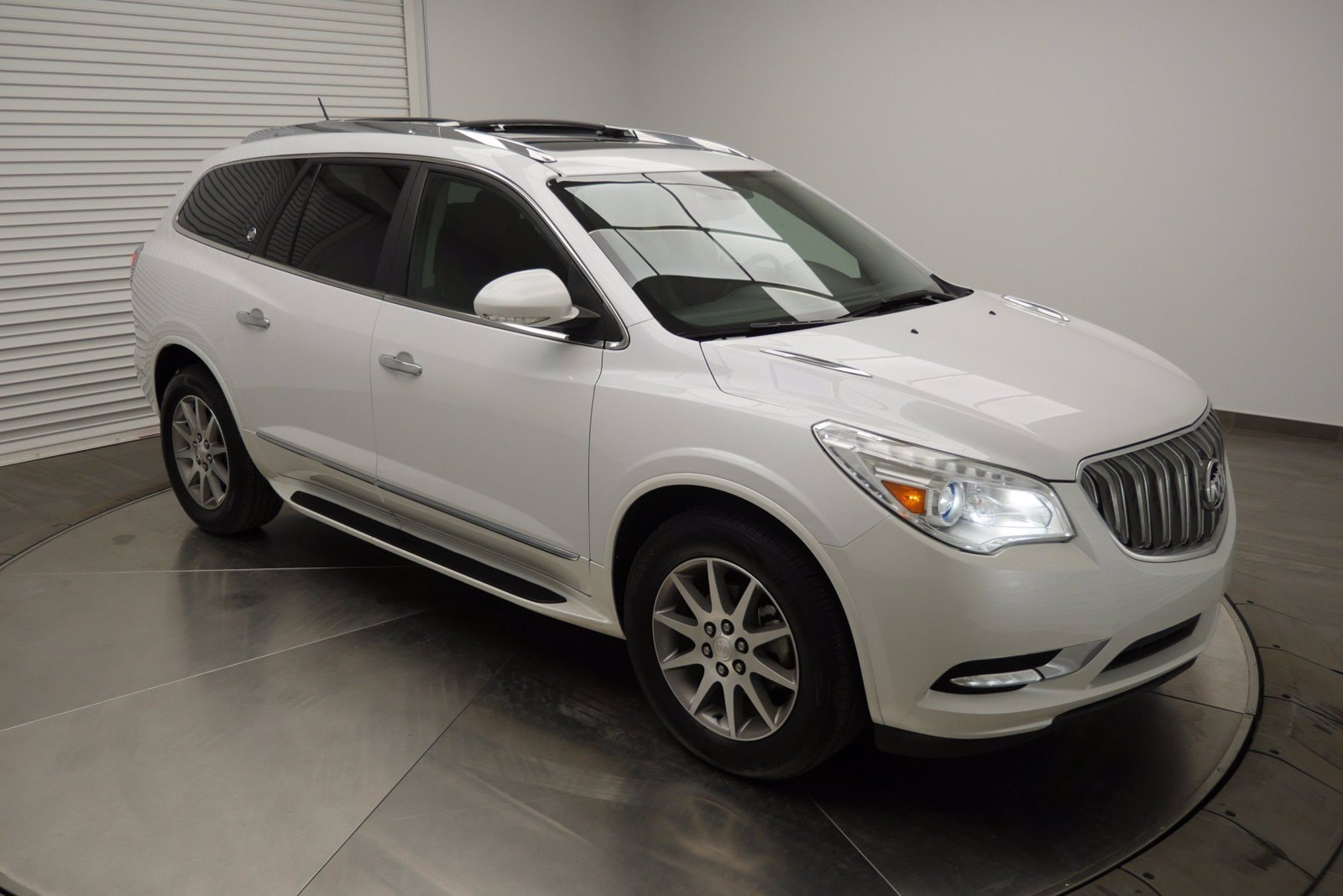 used 2016 Buick Enclave car
