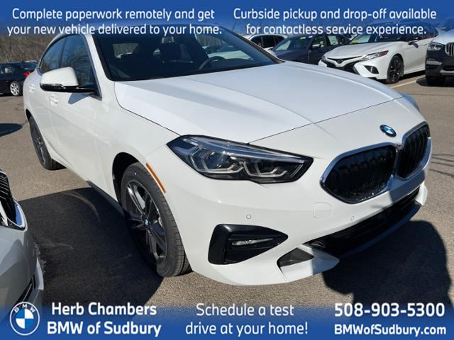 new 2021 BMW 228i car, priced at $40,895