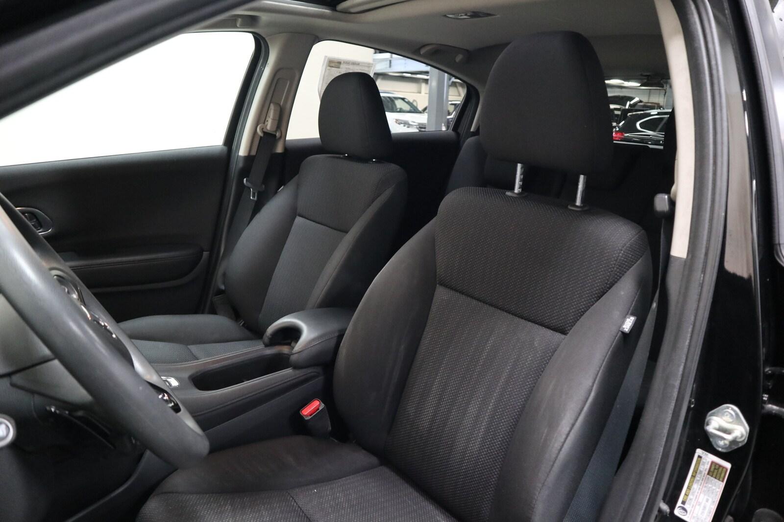 used 2016 Honda HR-V car, priced at $15,698