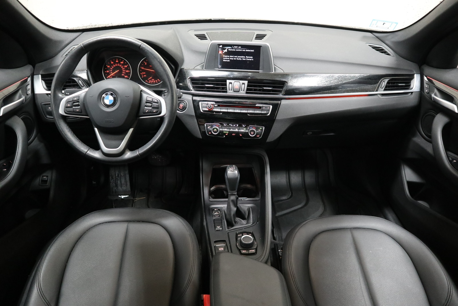 used 2017 BMW X1 car, priced at $23,498
