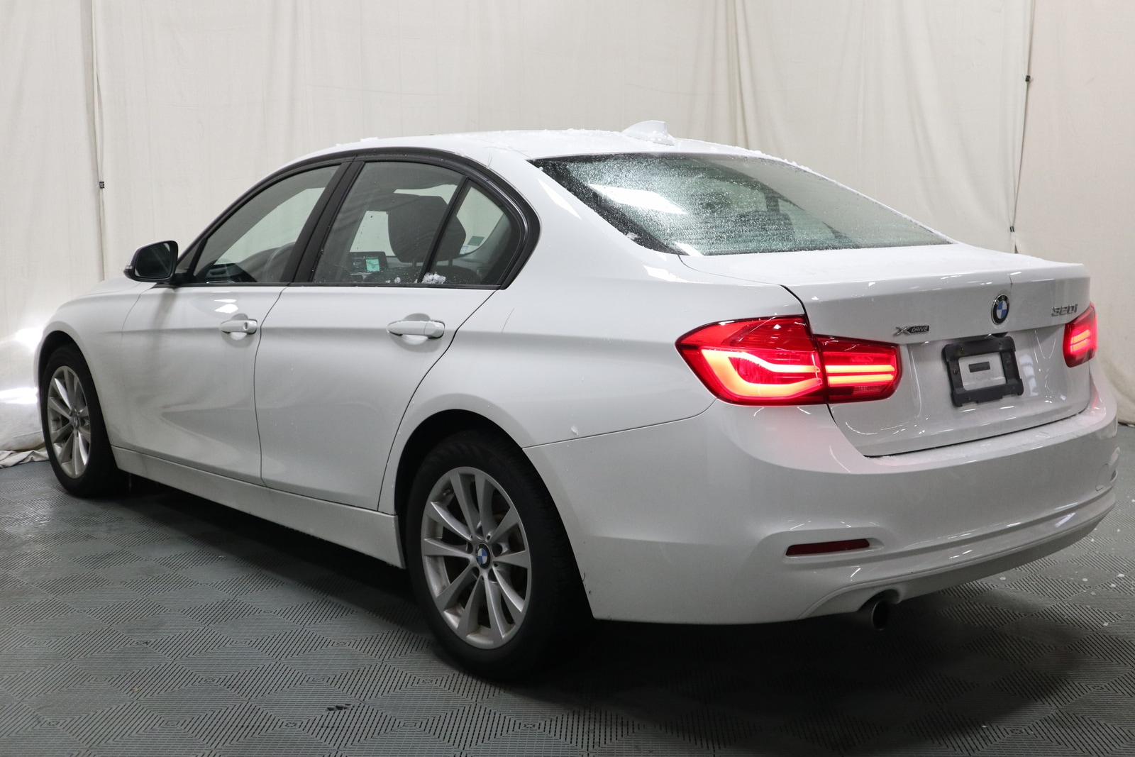 used 2018 BMW 320i car, priced at $20,898