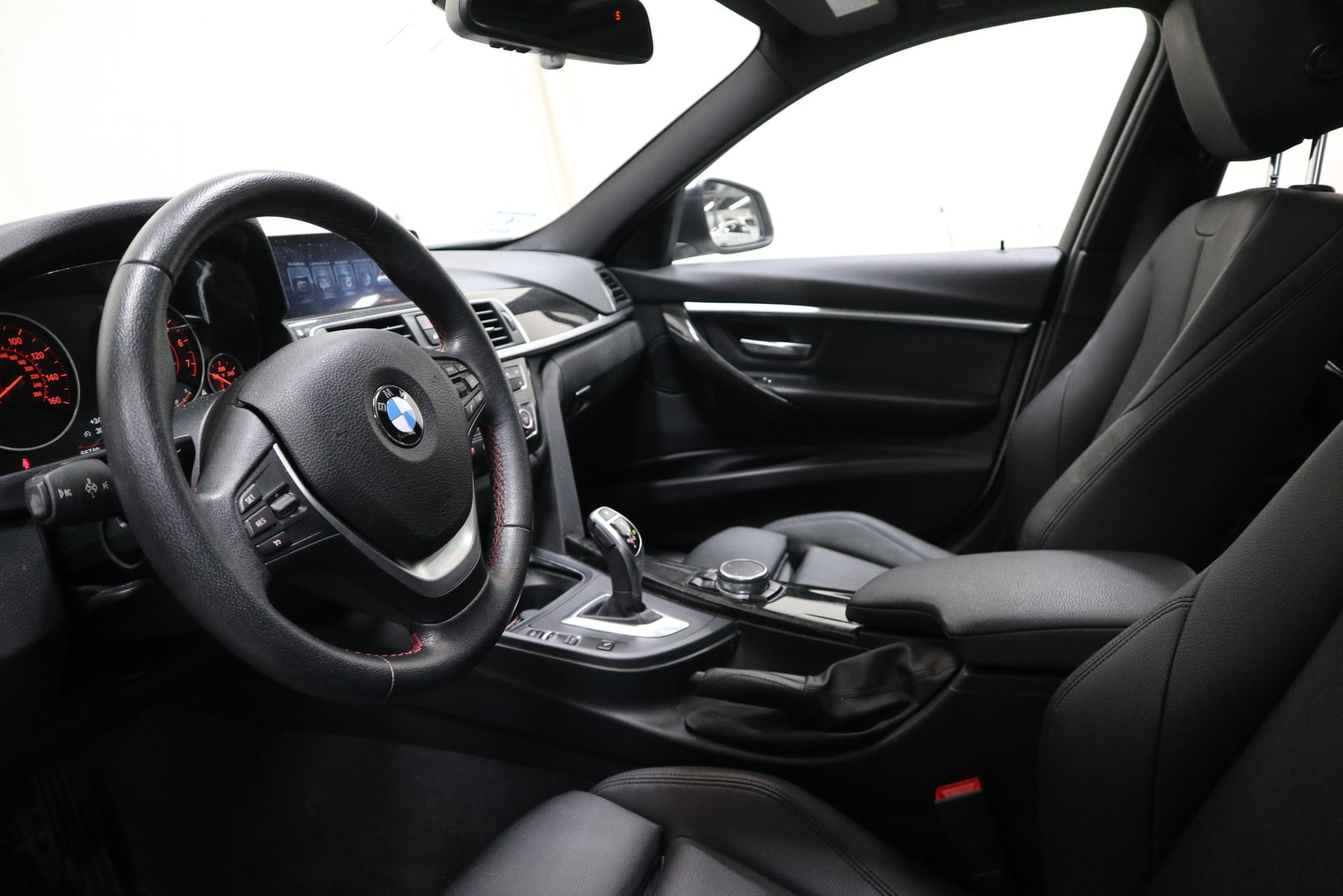 used 2017 BMW 330i car, priced at $21,888