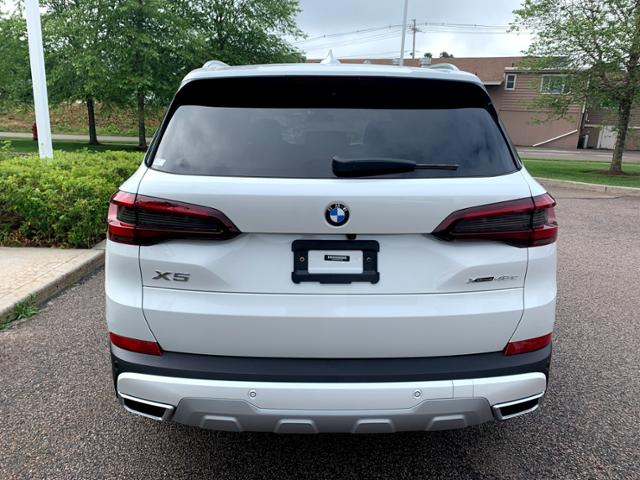 new 2021 BMW X5 car, priced at $69,745