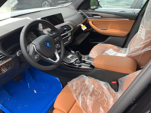 new 2020 BMW X3 car, priced at $52,335