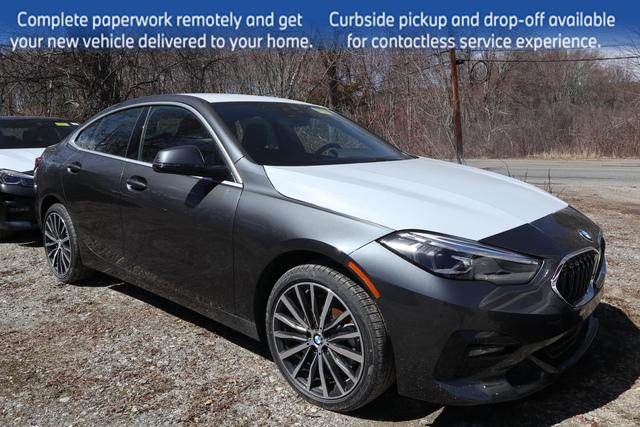 new 2021 BMW 228i car, priced at $41,445
