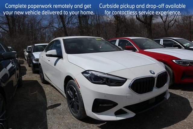 new 2021 BMW 228i car, priced at $39,590